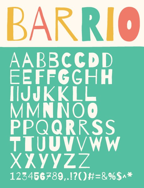 free-fonts-2014-barrio