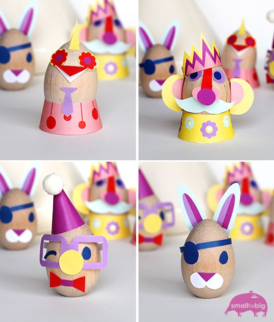 imprimibles para huevos